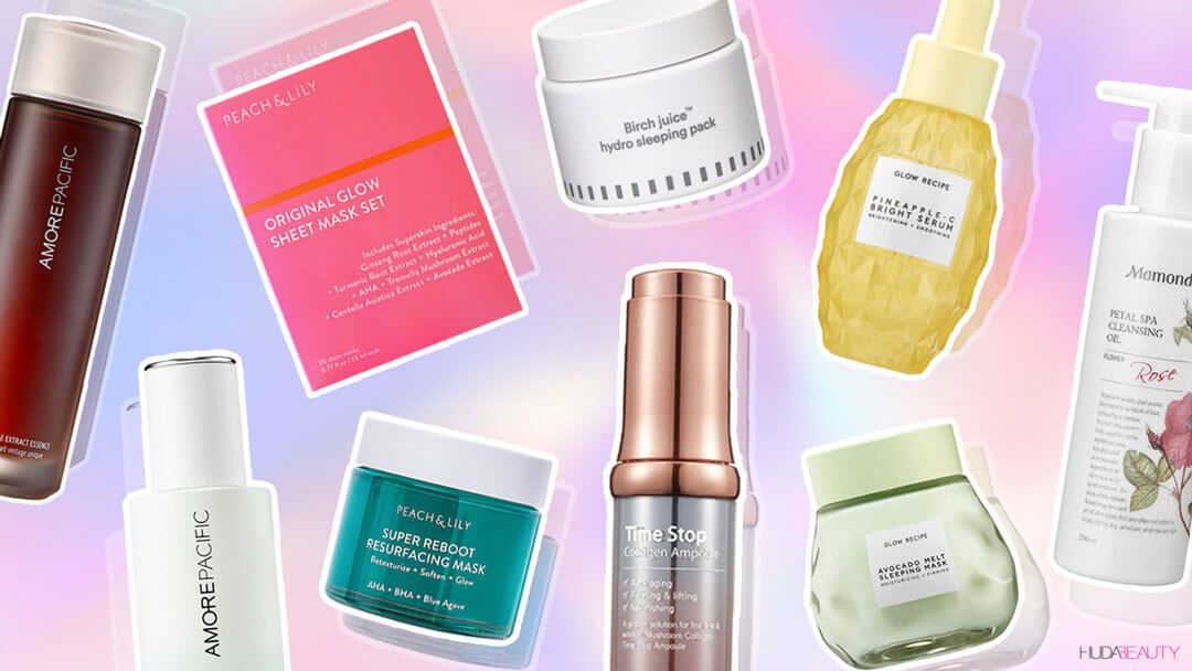 5 Korean Skincare Lines You Need On Your Radar In 2020 Skin Care Brands Beauty Skin Care Routine Beauty Products Drugstore