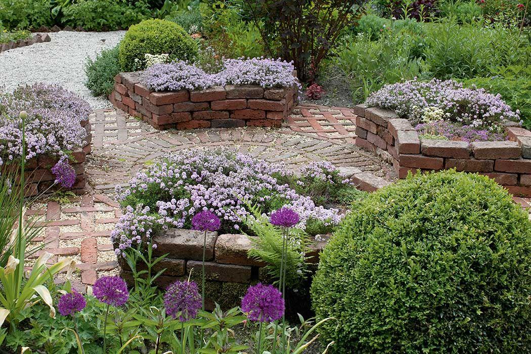 Gartengestaltung Mit Hochbeet Garten Hochbeet Gartengestaltung