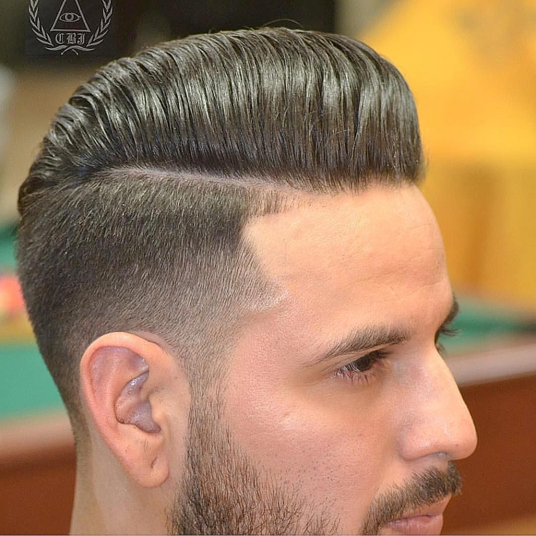 Learn The Difference Between Fade Taper And Taper Fade Haircuts Discover Which Style Is Right For Mens Hairstyles Taper Fade Haircut Cool Hairstyles For Men