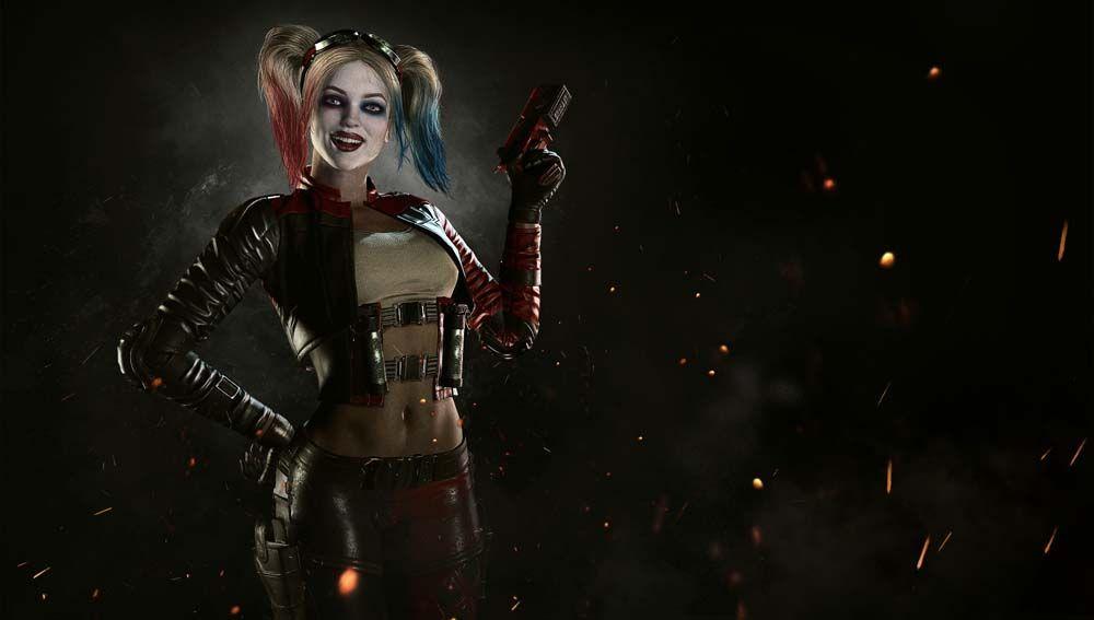 Pin On Harley Quinn