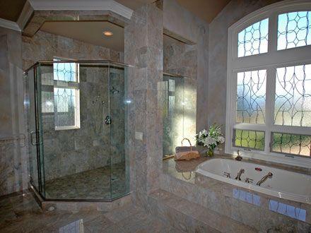 Bathroom Shower Photo Gallery | Bathroom Design | Mercer Island, Bellevue,  Medina, Clyde