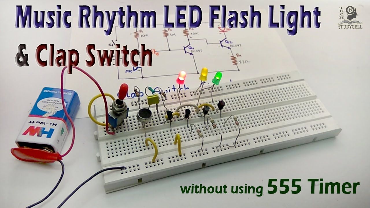 Led Related Schematics Circuits And Diagram Tutorials
