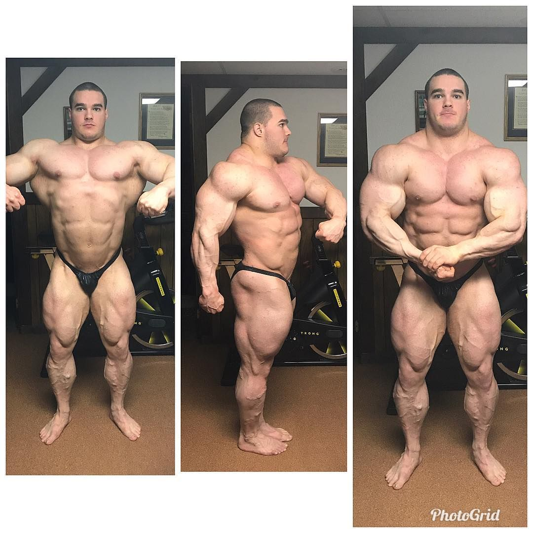 Gay muscle 3x