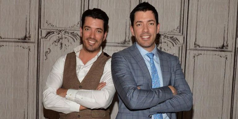 Apparently Jonathan Scott Hates This Part Of Every Property