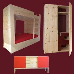 Massivholzmöbel   Innenausbau nach Mass Minimalist