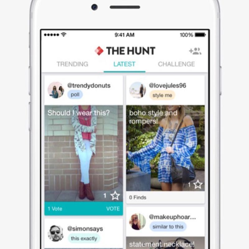 The Best Fashion Apps for Teenagers Best fashion apps