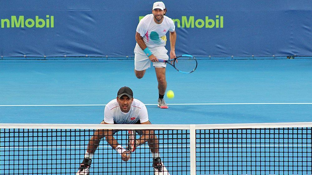 Pakistani tennis star Aisam Qureshi Khan will make sports