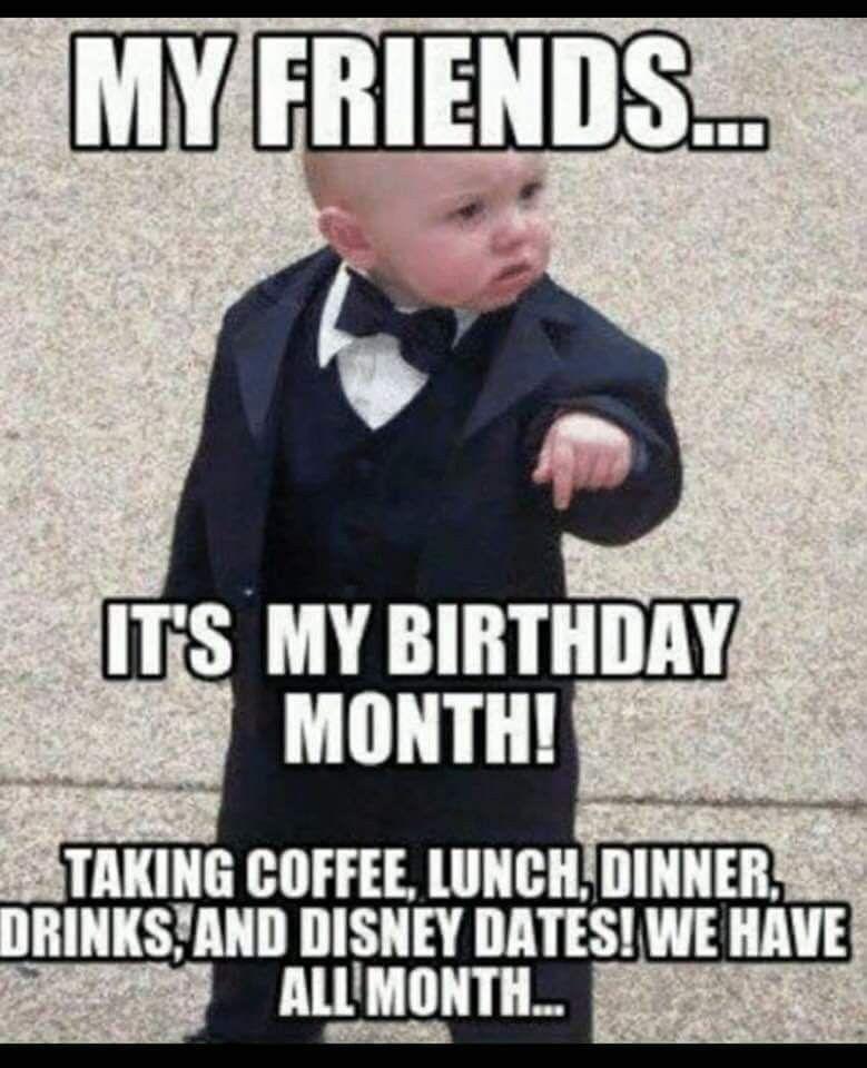 Birthday Month Its My Birthday Month Leo Birthday Month Birthday Month