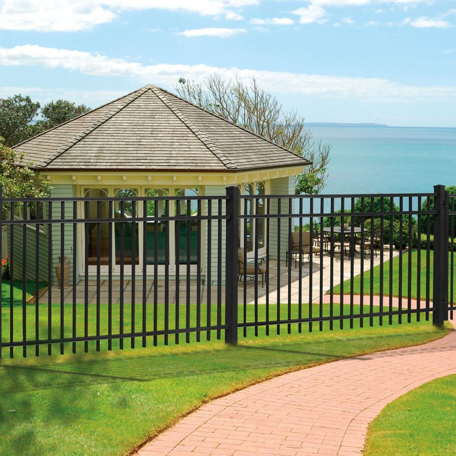 Incredible diy ideas grey pool fence metal fence uniquepallet