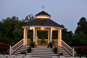 Gin Creek Wedding Venue