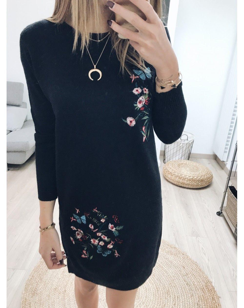 Vous cherchez une robe au look simple et élégant ? Avec cette robe légère au charme fou, vous êtes sur de faire tourner toutes les têtes. Une robe fluide et confortable grâce à sa matiére très tendance. Je mesure 1m74 et je porte une taille S