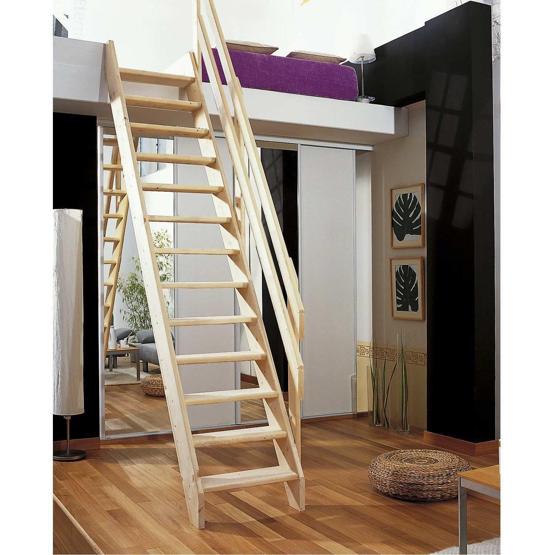 Escalier Gain De Place Leroy Merlin élégant Escalier