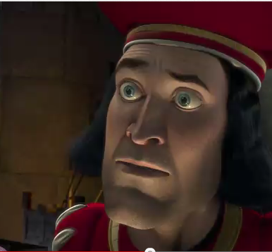 Pin By Flower On Mood Lord Farquaad Chat Post Mood