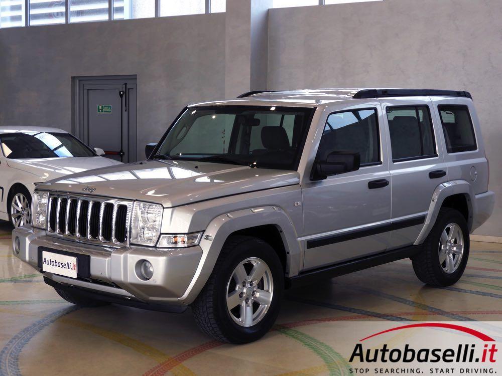 jeep a 7 posti