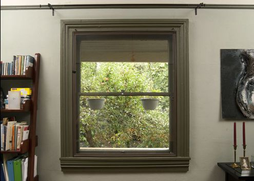 interior storm window inserts heat reflective interiorstormwindowsbrowncompressiontubeedging installing window inserts drs storm project pinterest