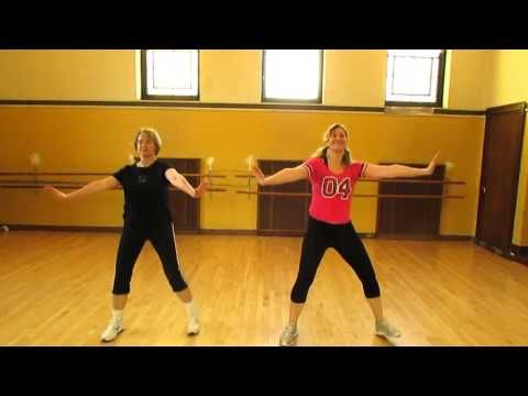 We Love This Song Original Dance Fitness Choreography By Angela
