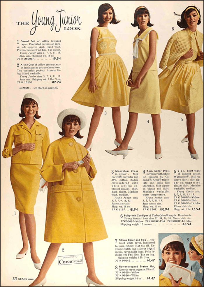 Image result for vintage dresses catalogue