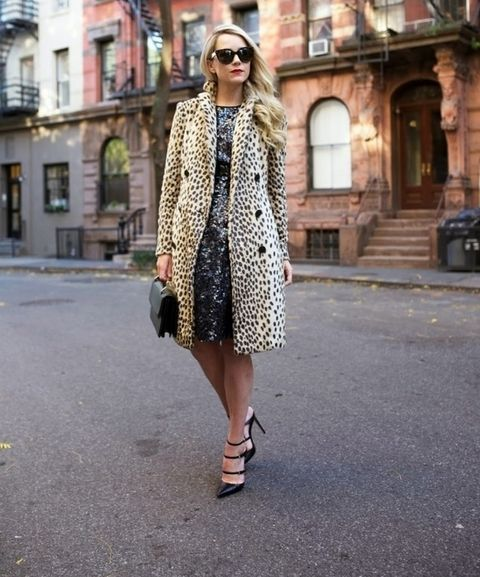 The Main Challenge In The Winter Is To Look Stylish And To Feel - Wedding Guest Dresses For Winter