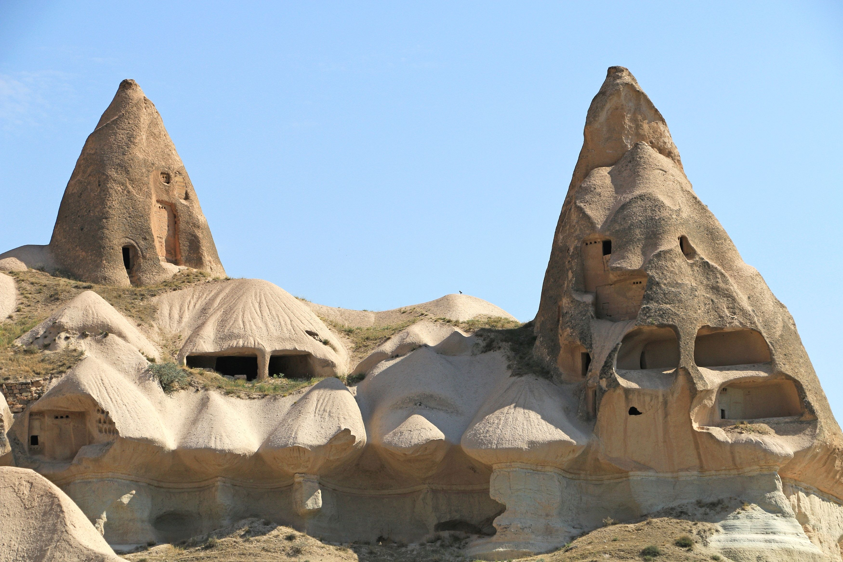 Cappadocia Pamukkale 43 Places Tourist Beautiful Turkey