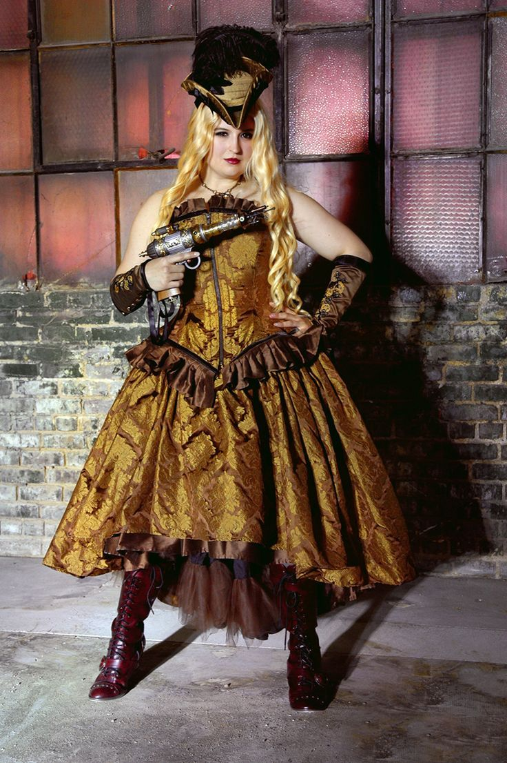 15+ Steampunk wedding dress australia info