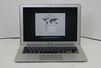 Apple Macbook Air Core I7 1 7 13 Early 2014 In 2020 Apple Macbook Air Apple Laptop Apple