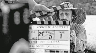 La nueva película de Ciro Guerra El Abrazo de la serpiente, Cine - Edición Impresa RevistaArcadia.com
