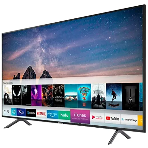 Tv Samsung Smart 4k 65 Un65ru7100 Bluetooth Na Promocao Em 2020 Televisao Da Apple Samsung Tv Oled
