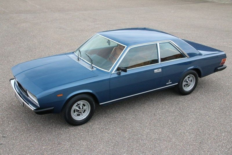 Te Koop Fiat 130 Coupe Manuale Concours 72 25 950 Met