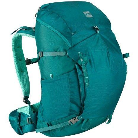 MEC Mistral 40 Backpack (Women s) - Mountain Equipment Co-op (MEC). Free  Shipping Available. 7cdca40e31ba3