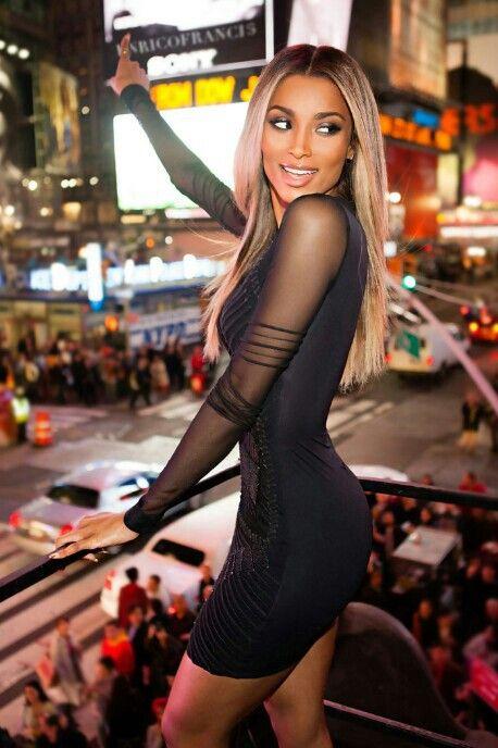 Ciara.