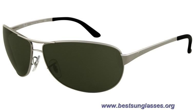 1573739d57 Ray Ban RB3342 Warrior Hot Sale Gunmetal G-15 Sunglasses For Black Friday  Online