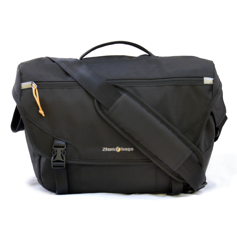 Introducing The Ascend Messenger Bag Combining A Sleek Look With Optimal Functionality Has All Ideal Features For Work