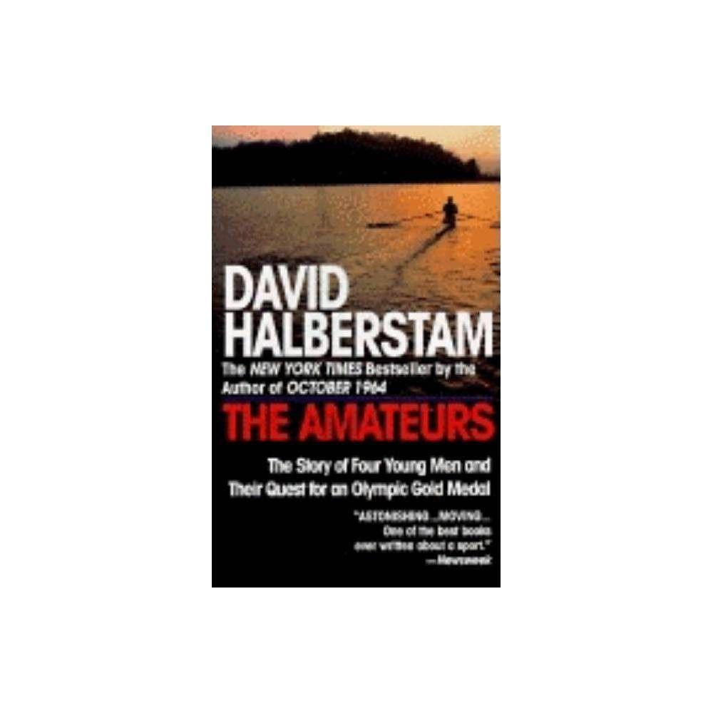 The amateurs halberstam