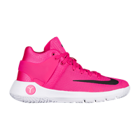 60c105c6d19f Nike KD Trey 5 IV - Boys  Grade School - Kevin Durant - Pink   Black ...
