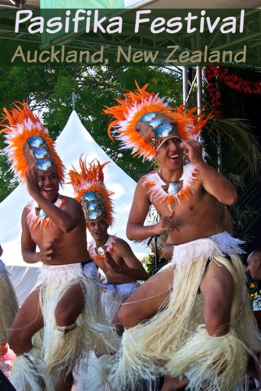 Cook Island dancers at the Pasifika Festival in Auckland New Zealand. See more at albomadventures.com/pasifika/
