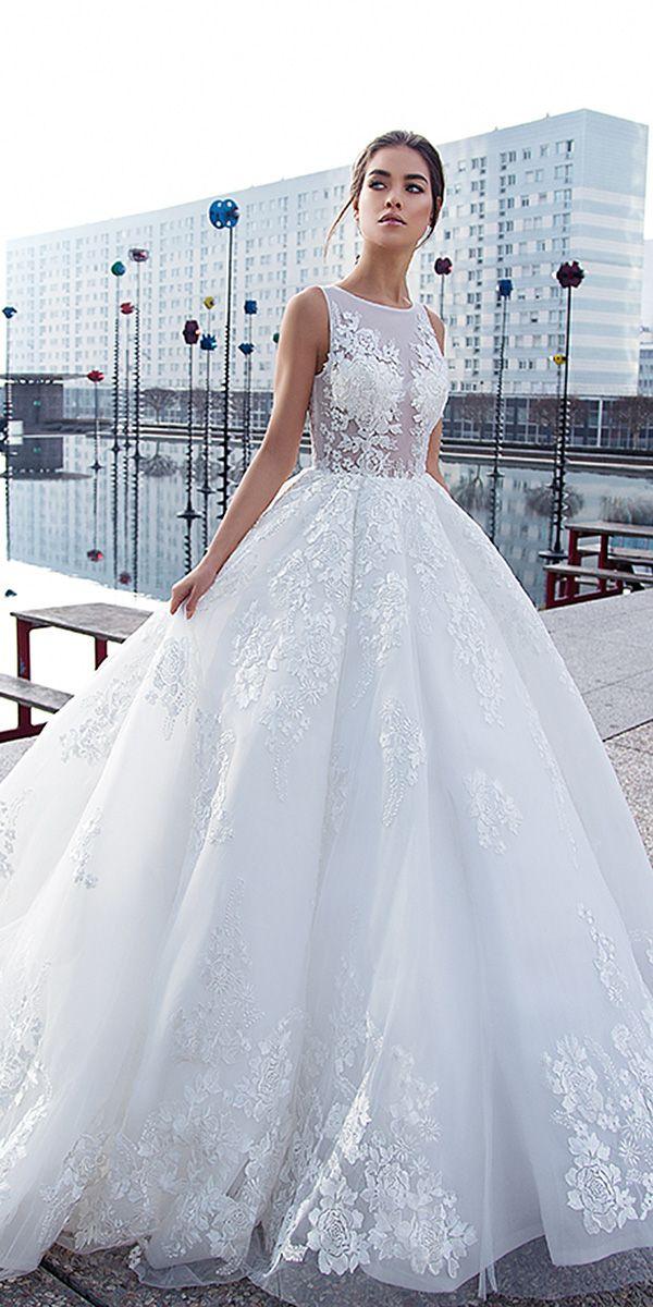 18 Lorenzo Rossi Wedding Dresses For 2017   Wedding dress princess ...