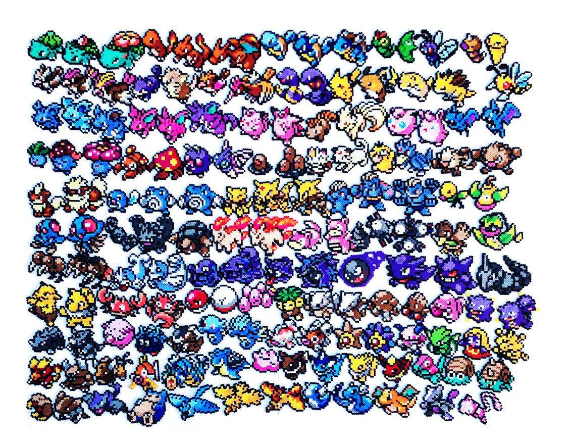 Construisez votre propre quipe de pokemon de 6 for Construisez votre propre plan