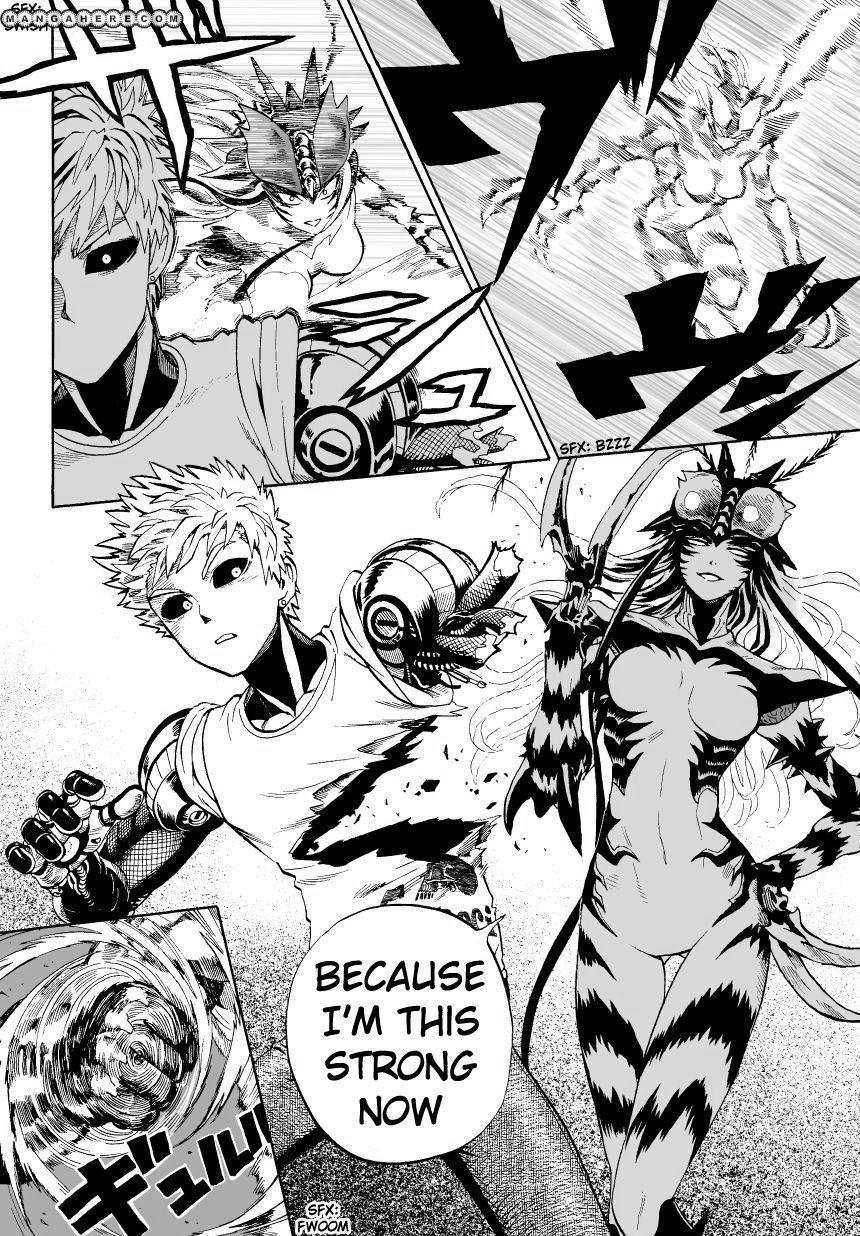 Onepunch Man One Punch Man Manga One Punch Man One Punch Man Anime