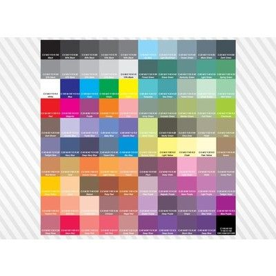 Pin by Victoria Kirby Creative on Color Play and The Theory of - cmyk color chart