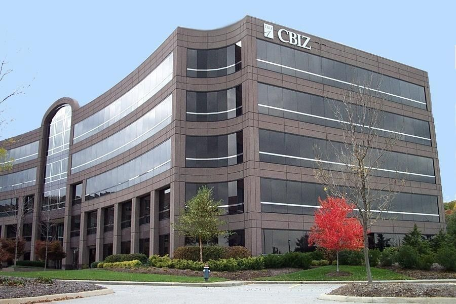 Cbiz Headquarters In Cleveland Ohio What Is Like Company Culture Great Places