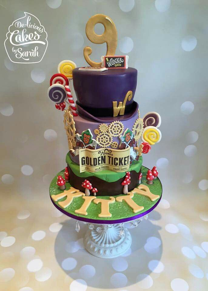 Pin on Fancy cakes