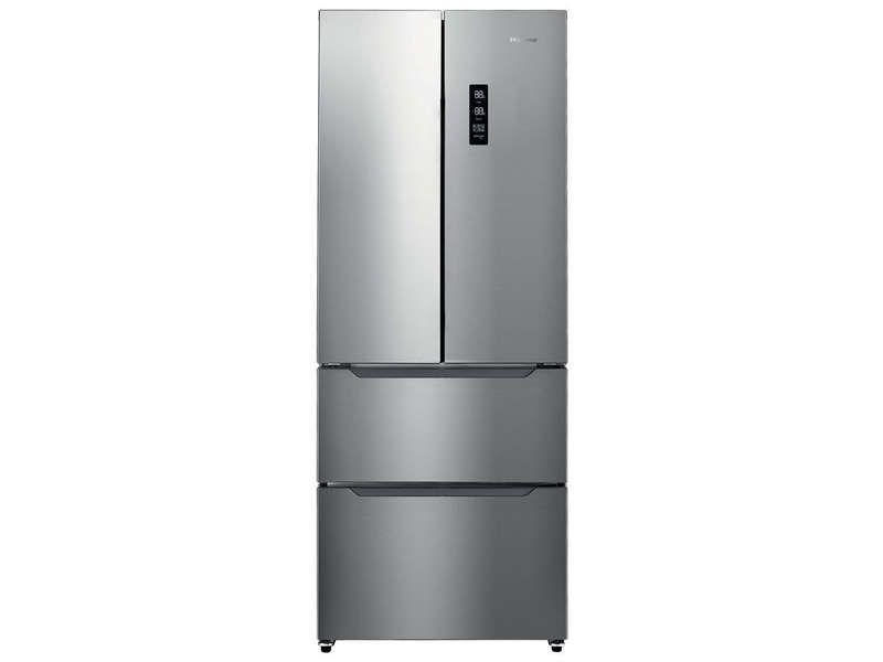 Refrigerateur Americain Hisense Rf489n4bc1 Refrigerateur Conforama Ventes Pas Cher Com Refrigerateur Americain Conforama Refrigerateur