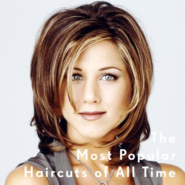 Famous Hairstyles Classy The Most Popular Haircuts Of All Time  Beautyhairstyles