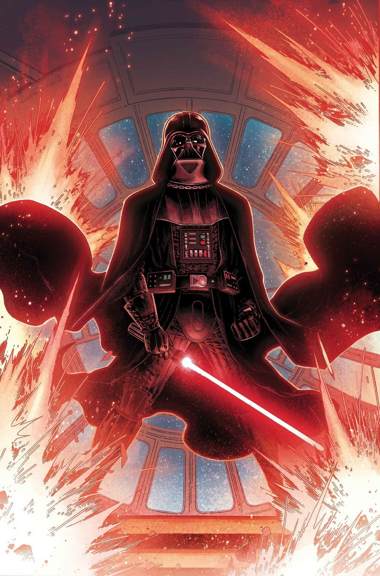 Pin By Davyd On Starwars Star Wars Star Wars Comics Darth Vader