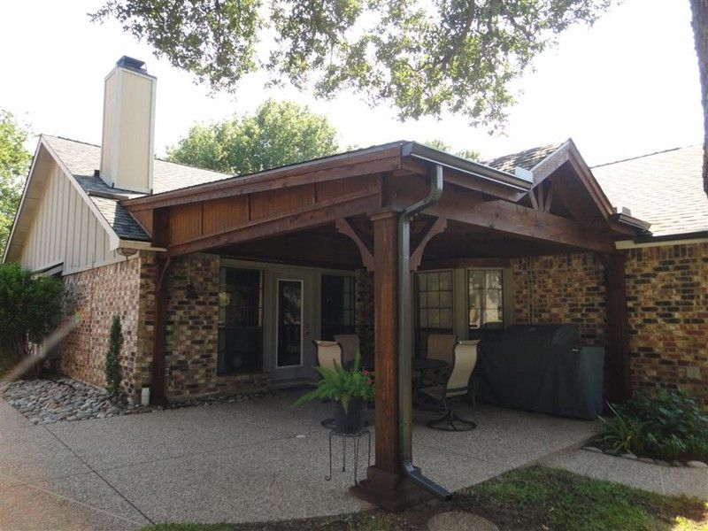 Great Shed With Gable Patio Covers Gallery   Highest Quality Waterproof Patio  Covers In Dallas, Plano And Surrounding Texas Tx.