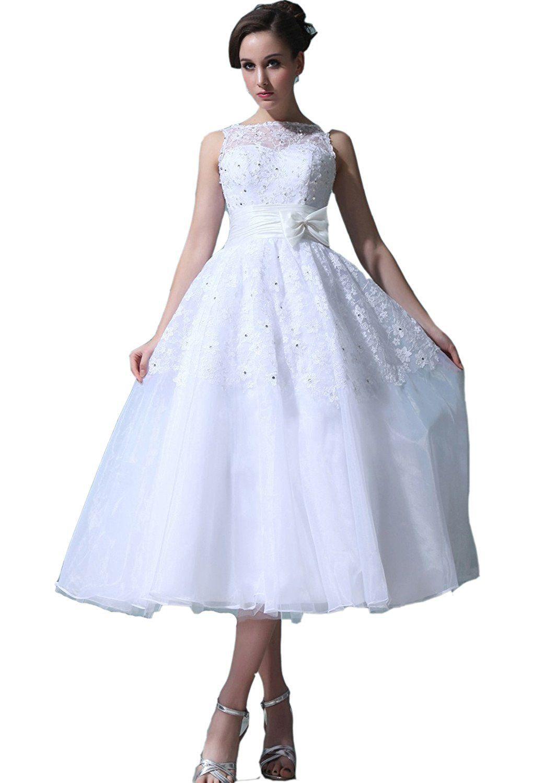 Albizia organza layered short bridal gown wedding dresses more