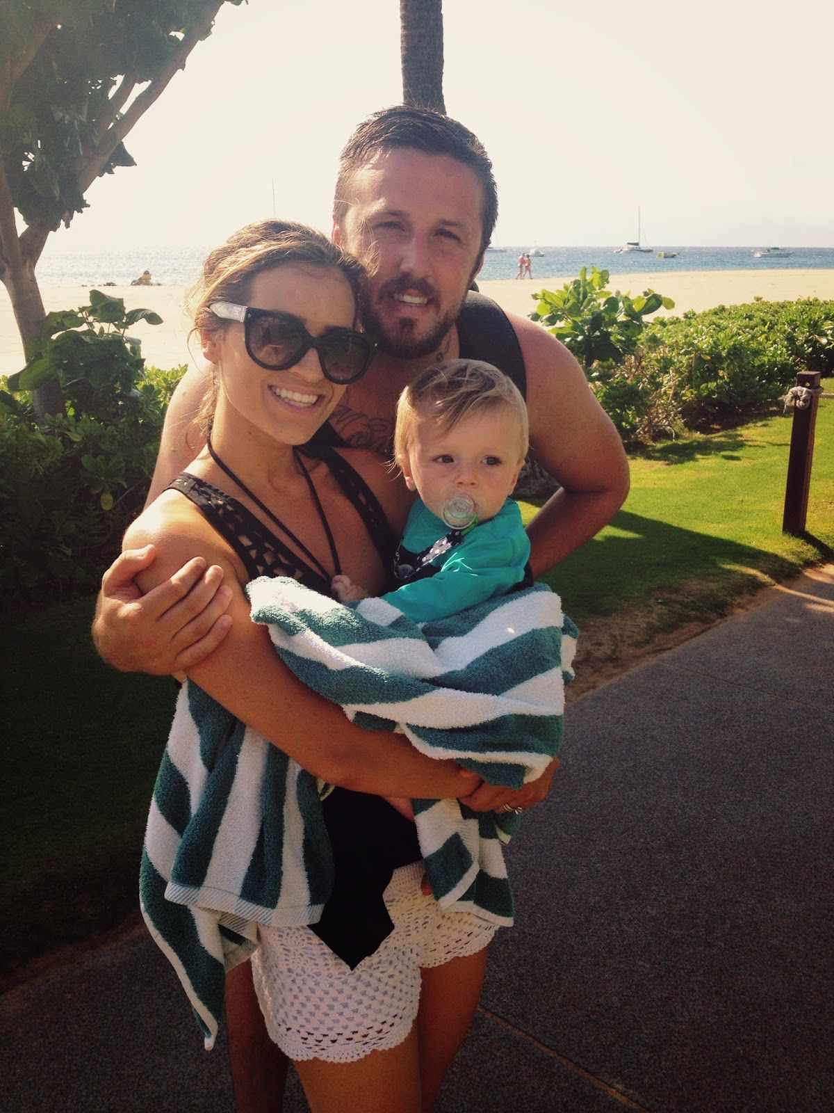 Mom Blog, Family Vacation, Hawaii, Mauii, Traveling With A
