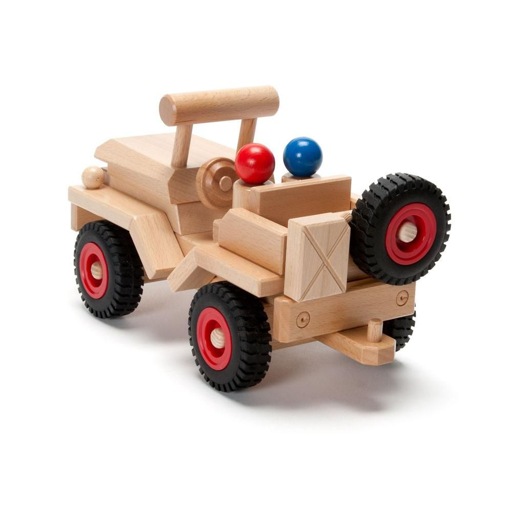 fagus jeep | wood toys | toys, wooden toys, wood toys plans