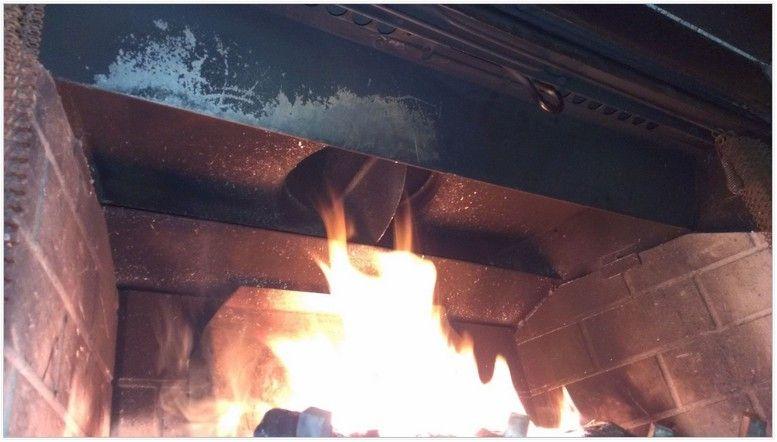 Gas Fireplace Operation Flue Fireplace Gas Fireplace Outdoor Decor