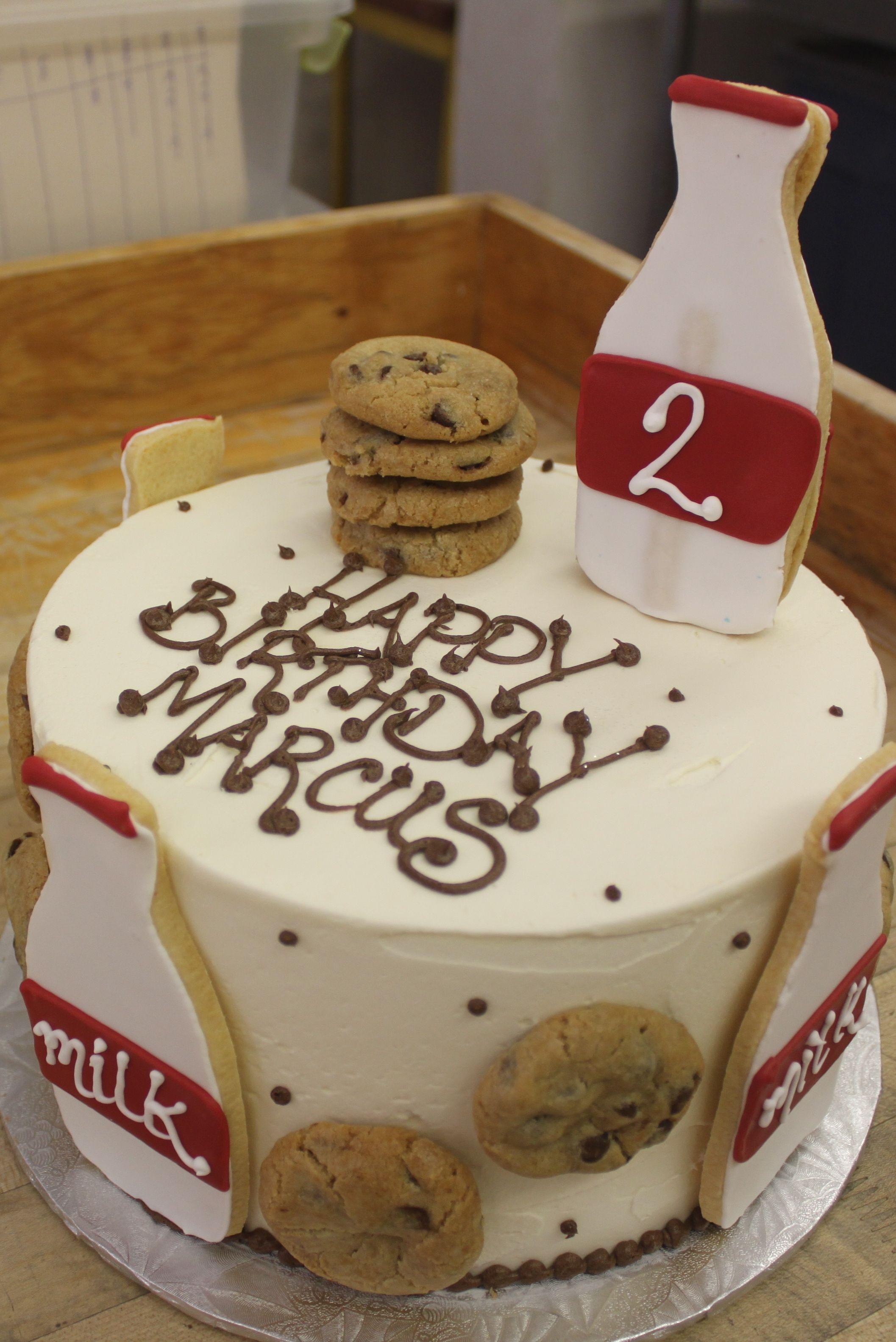 Milk cookies cake milk cake birthday cake kids cake
